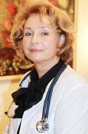 Чукаева Ирина Ивановна