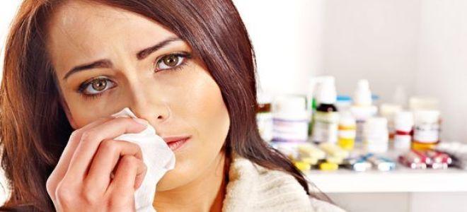 Симптомы хронического гайморита и способы лечения у взрослых