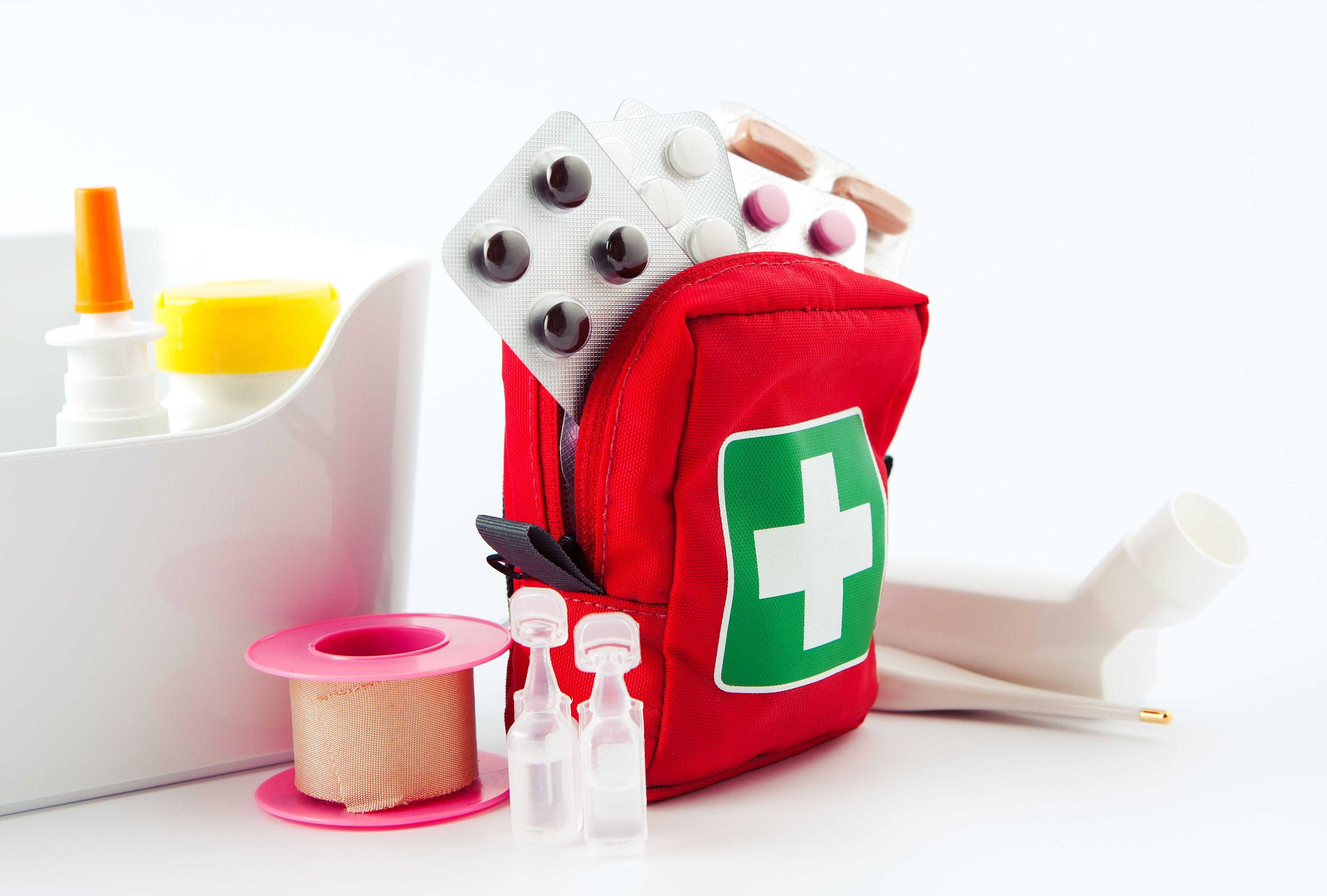 Назначение адекватной терапии поможет избежать массу осложнений