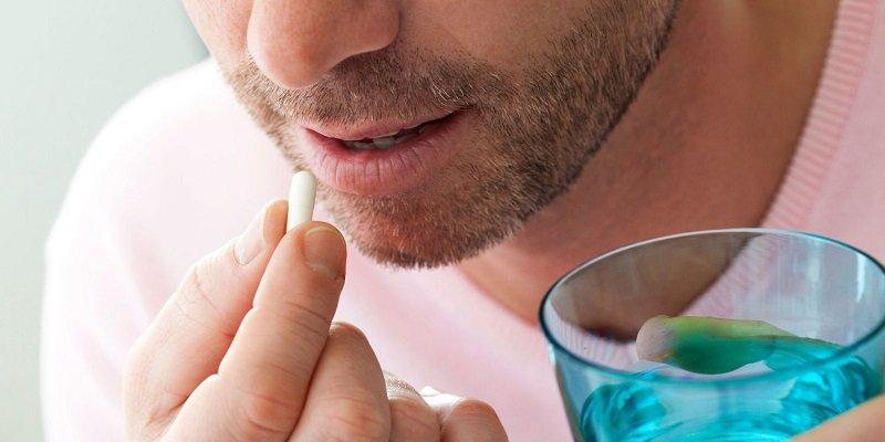Принимать препараты необходимо с согласия врача.