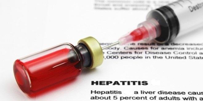 Прививка от гепатита С