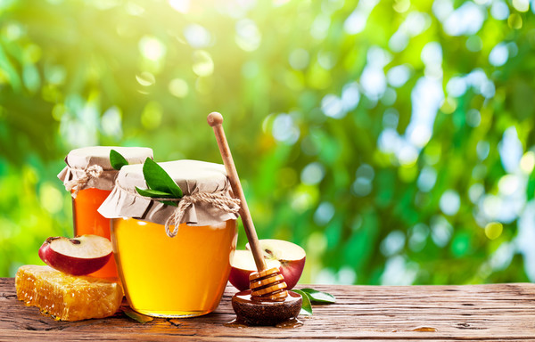 Мед для лечения цирроза печени в домашних условиях