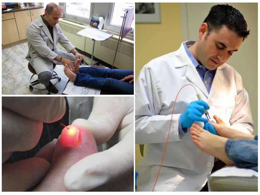Какие заболевания лечит дерматолог