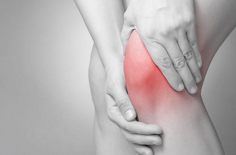Симптомы острого синовита колена