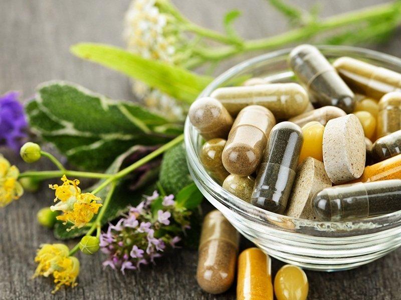 Не рекомендован одновременный прием сразу нескольких разных типов добавок.