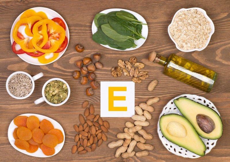 Роль витаминов при борьбе с простатитом