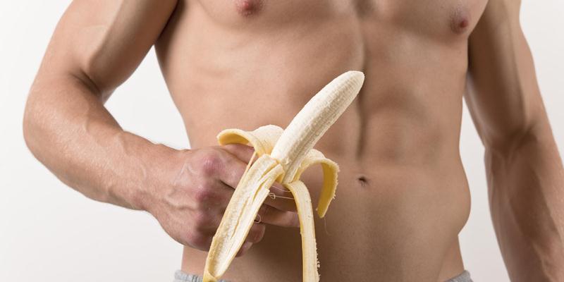 Повышая выносливость физическую, тем самым бананы для потенции помогают продлить половые акты