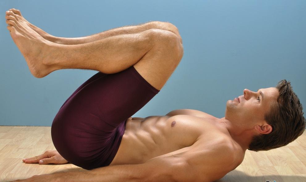 Гимнастические упражнения помогают повысить потенцию