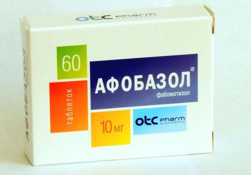 Лечение Афобазолом помогает в решении основных проблем, характерных для вегетативных расстройств