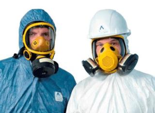 Защита от химических отравлений