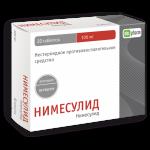 Нимесулид для лечения артрита