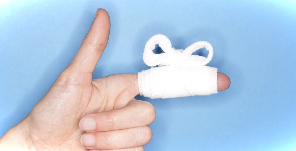 Народные методы лечения шишек на пальцах