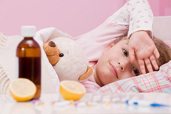 Нурофен детский. Инструкция по применению