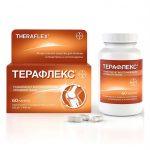 Терафлекс для лечения артрита