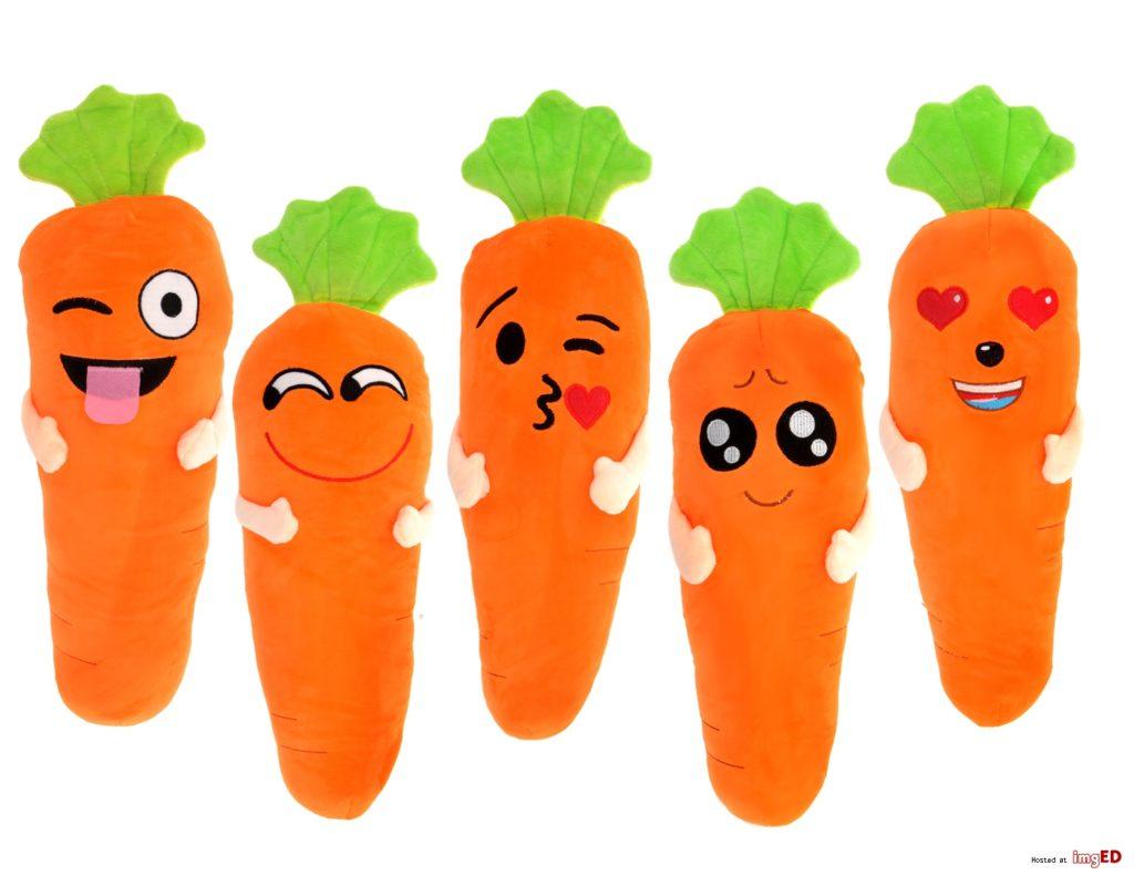 Диета на моркови рекомендована не всем