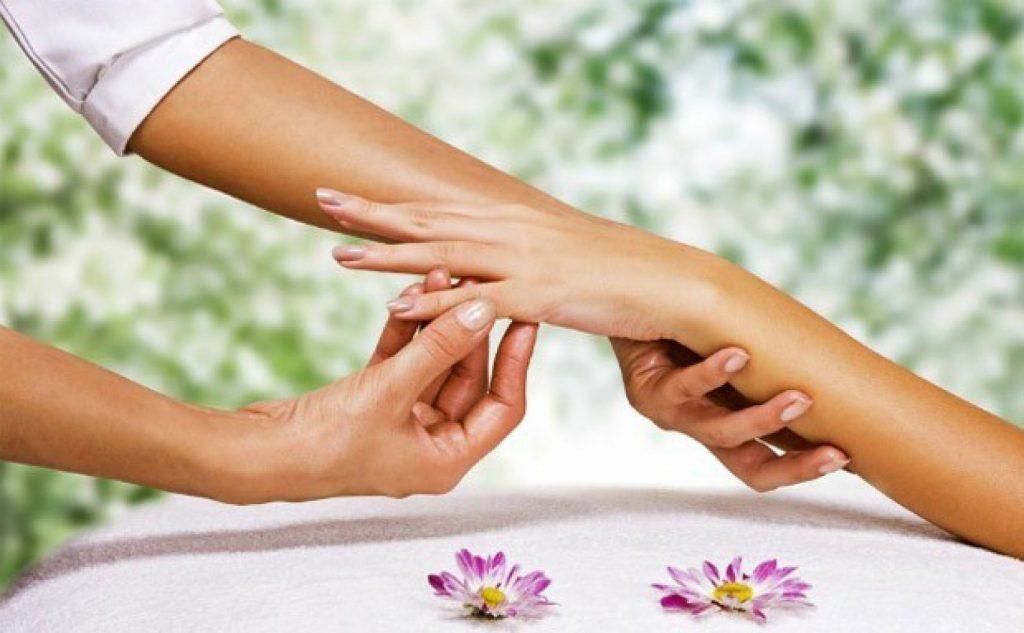 Болят пальцы рук причины и лечение