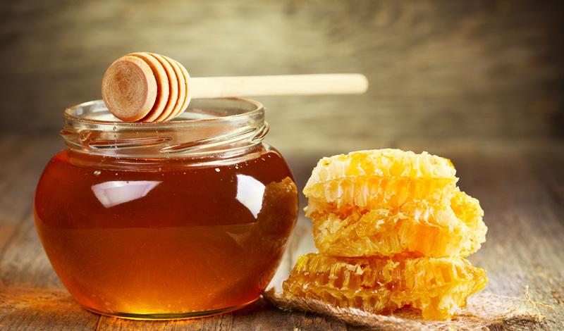 Медицинская желчь с медом