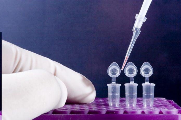 Результаты количественного анализа на гепатит
