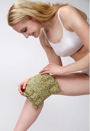 Как лечить артроз коленного сустава в домашних условиях