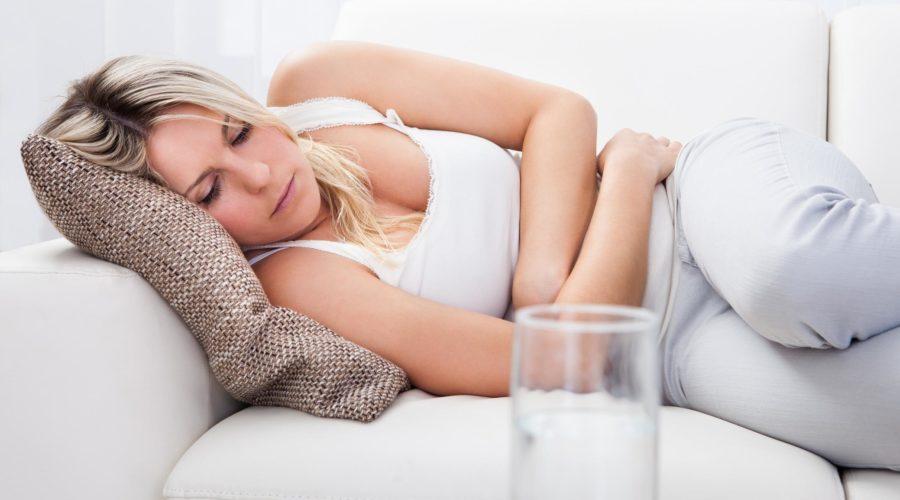 Боль в животе, тошнота и рвота – результат частого лечения кофейными клизмами