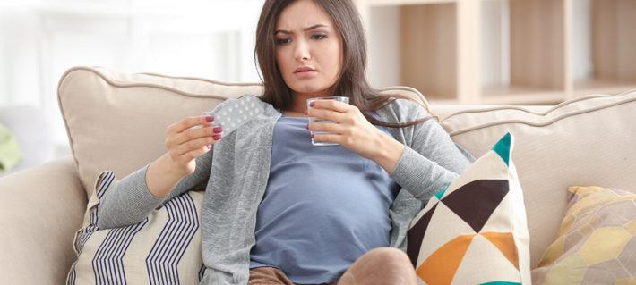 Метотрексат при беременности