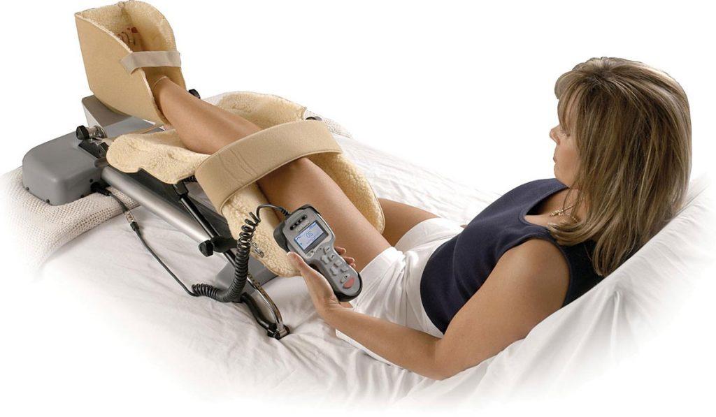 Электрофорез в физиотерапии