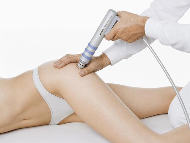 Физиотерапия при трохантерите