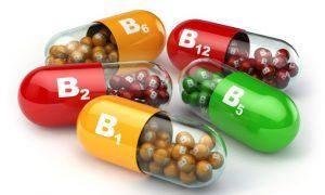 Нейромультивит состав витаминов