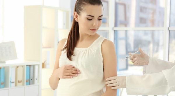 Нужно ли делать прививку от гепатита А беременным