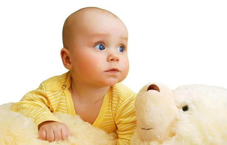 Норма билирубина у детей