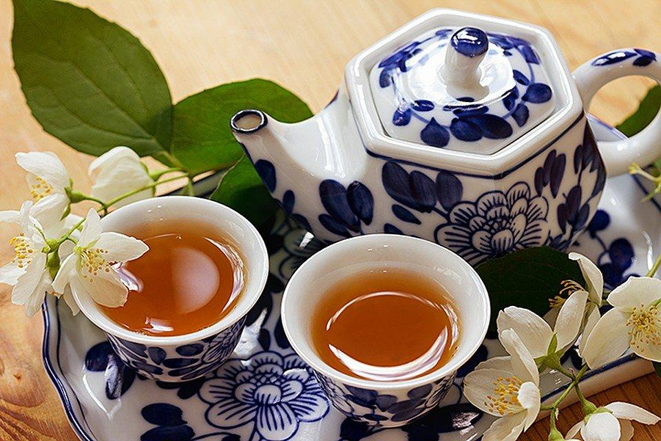 чай, при неправильном смешивании, может вызвать аллергию