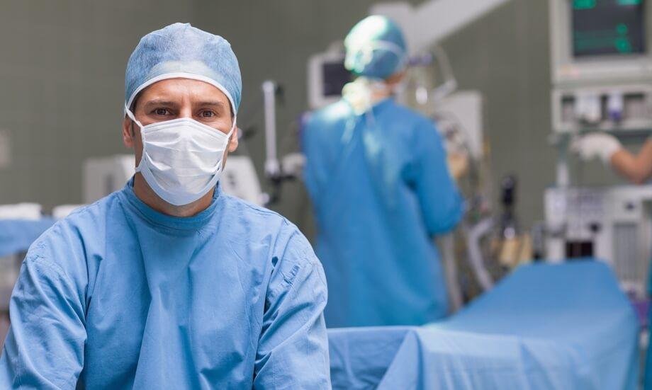 Периартрит плечевого сустава операция