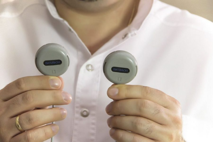 Виброакустический аппарат Витафон: что лечит и как применять