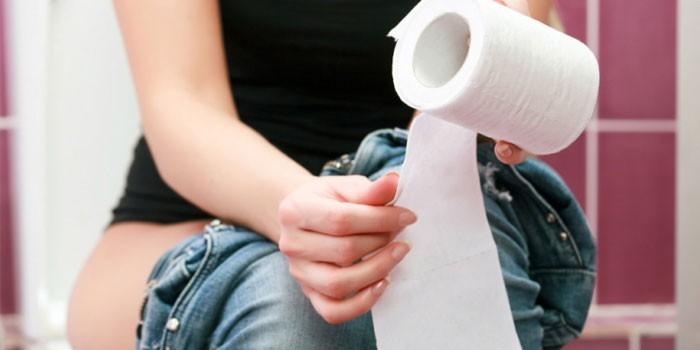 Признаки отравления мышьяком – понос и боль в животе