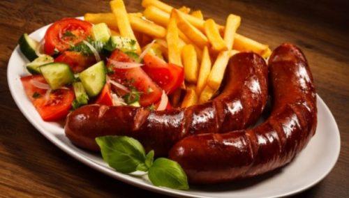Вредные продукты повышающие желудочную кислотность