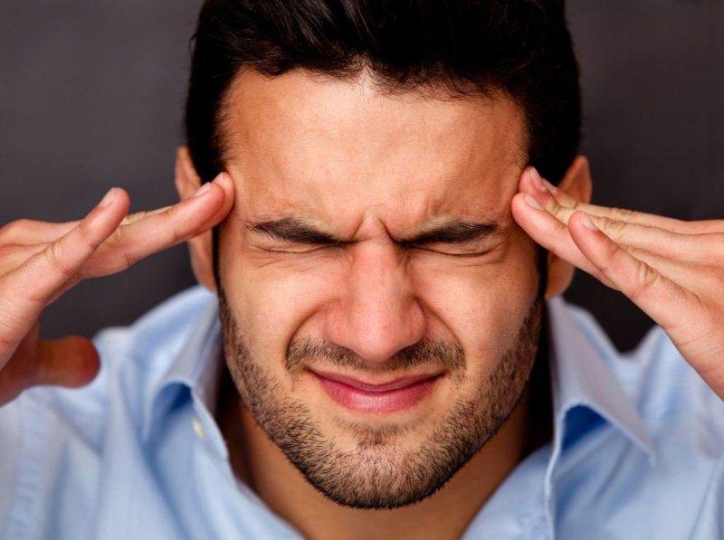 Побочные действия от Милдронат крайне редкие. Одно из симптомов передозировки - головная боль