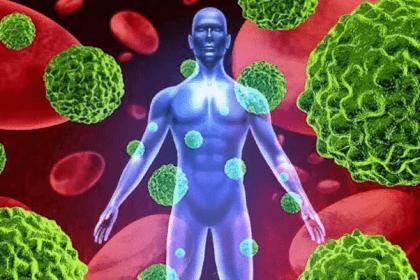 Проникновения в организм токсинов