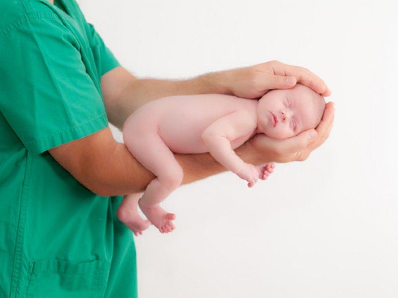 Гемангиома печени у новорожденных