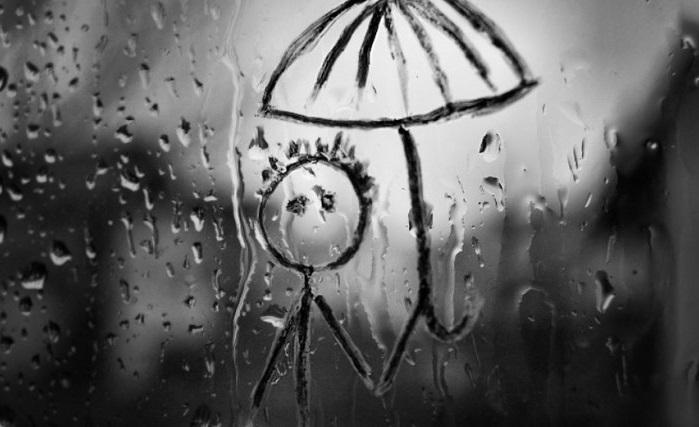 Погода и суставы