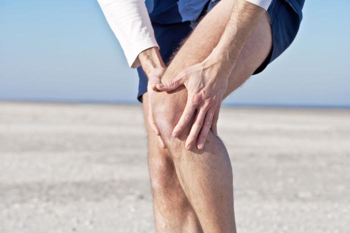 отеки ног у мужчин