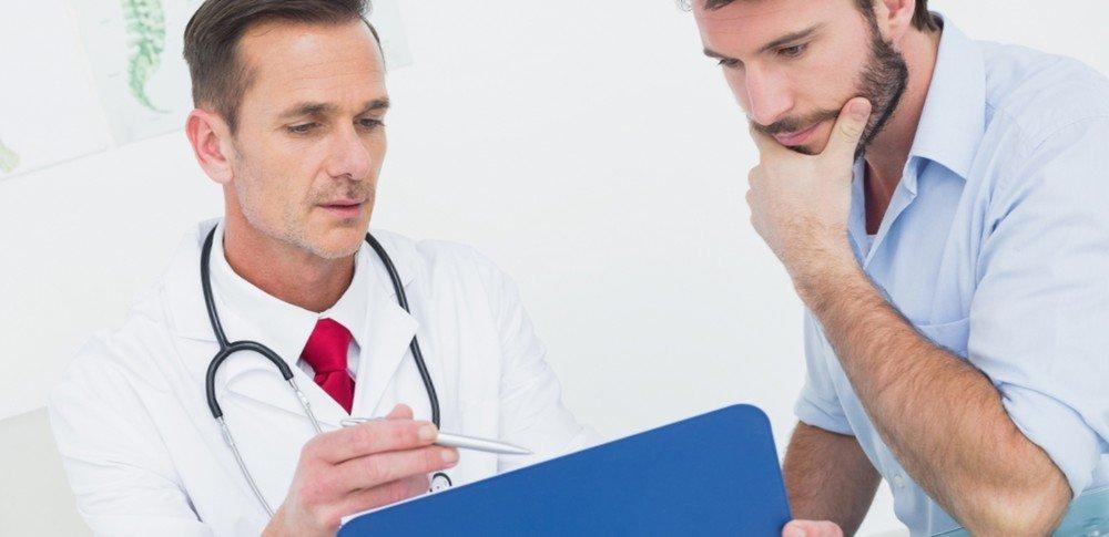 Назначается определенный курс лечения срок которого зависит напрямую от проблемы