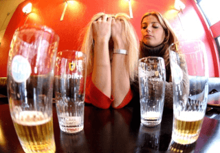 Опьянение
