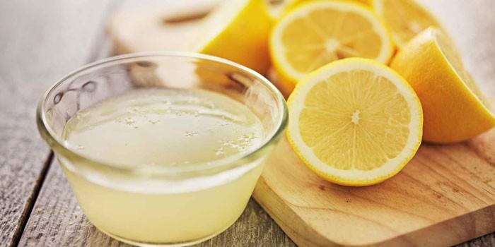 Стимулировать выработку пищеварительных ферментов поможет лимонный сок