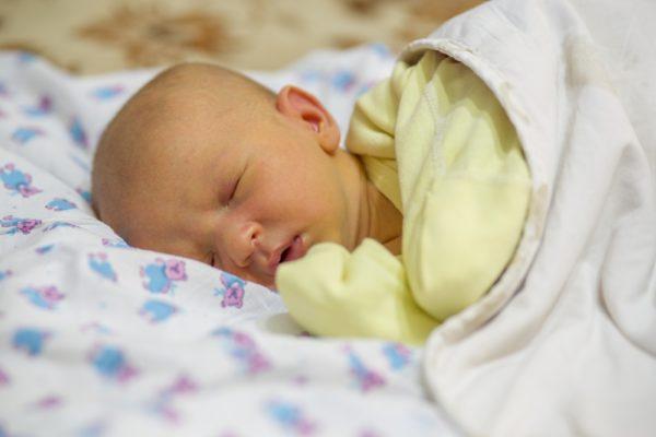 Билирубин норма у новорожденных