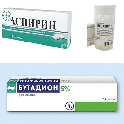 Лечение эпикондилита локтя