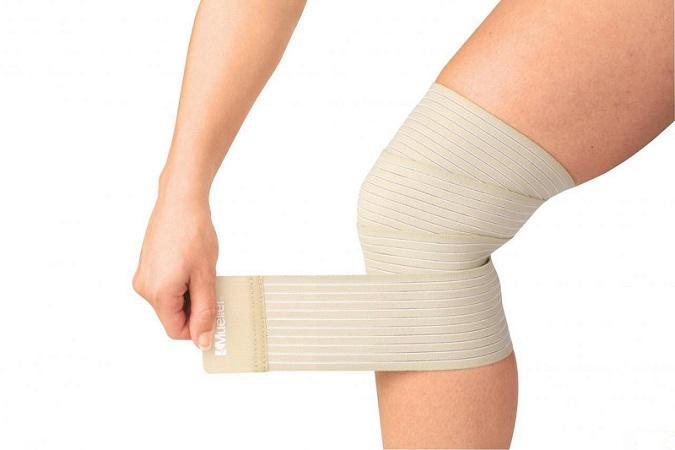Как лечить отек коленного сустава