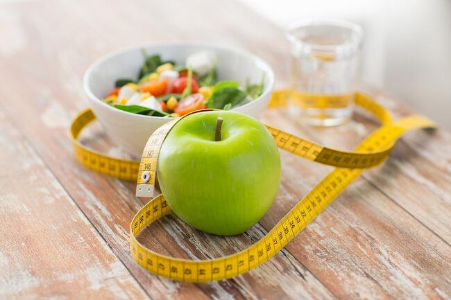Диета Аткинса для быстрого похудения