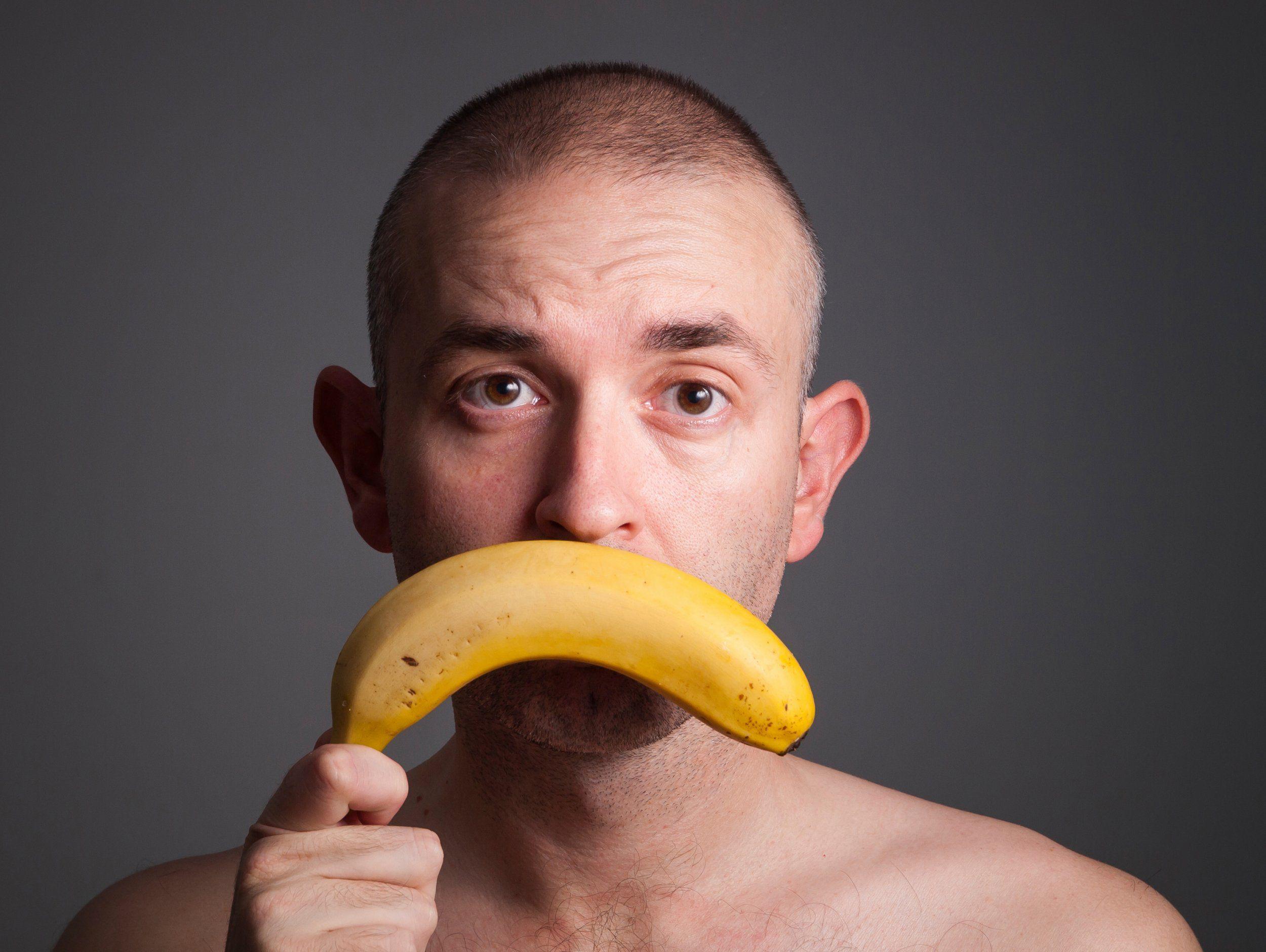 Нередко в проблемах, связанных с плохой эрекцией виноват сам мужчина
