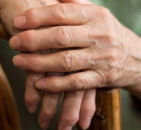 Симптомы артрита пальцев рук