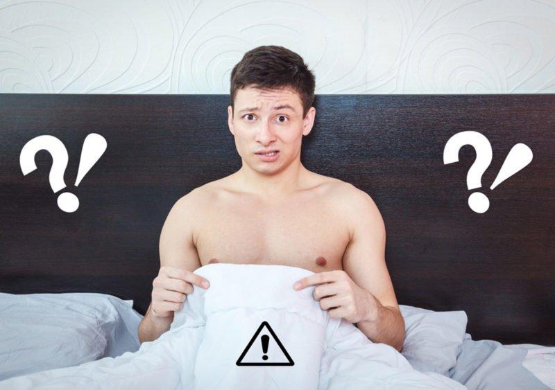 Зверобой снижает количество эстрогенов в организме у мужчин, что положительно влияет на потенцию